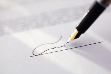 אימות חתימה עורך דין