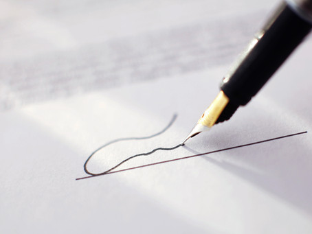 How To Sign Contracts Electronically