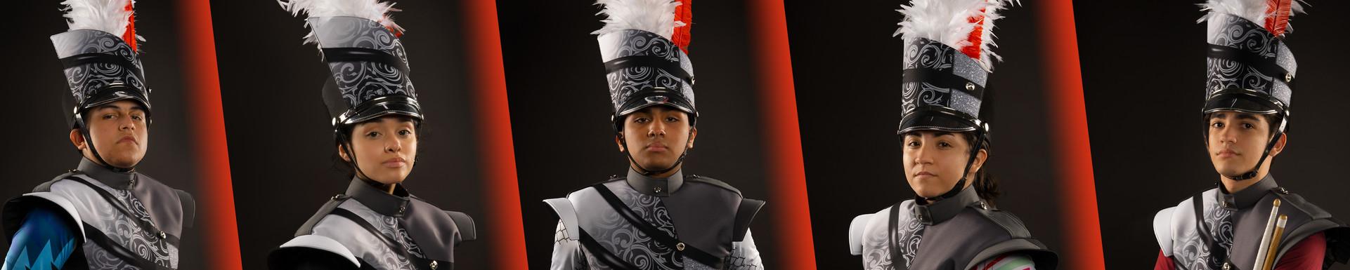 Competition Uniform