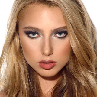 Glam Makeup by Andrea GP