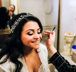 Andrea Pignato Staten Island Makeup Artist