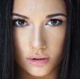 Natural Makeup by Andrea GP
