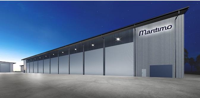 Commercial Doors | Arco Qld Pty Ltd