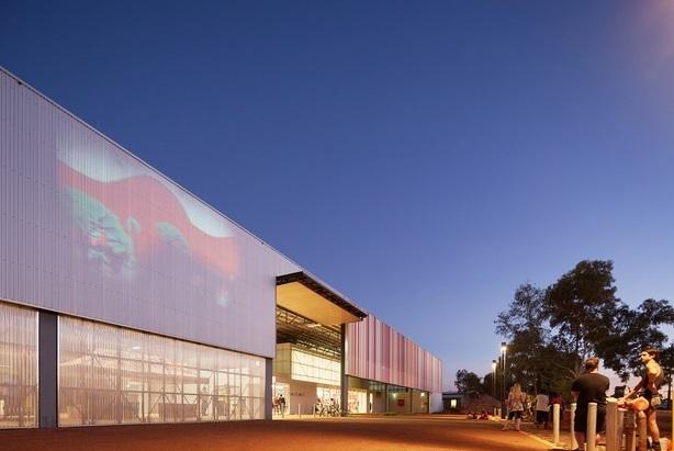 Art Centre WA 2