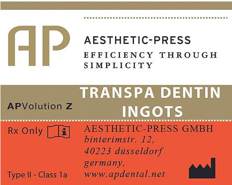 Transpa Dentin APV Z