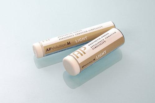 APVolution M (Metal) Transpa Dentin Ingots 3g