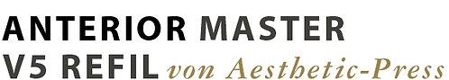 Anterior Master V5 Refils