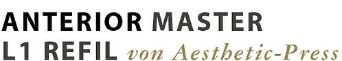 Anterior Master L1 Refils