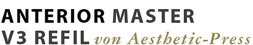 Anterior Master V3 Refils