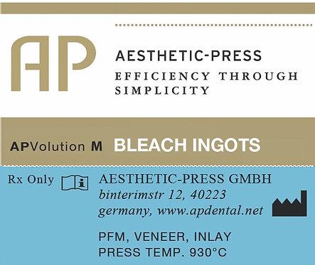 Bleach Ingots - APV M