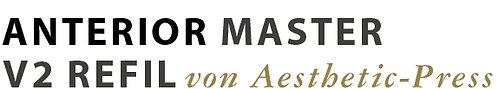 Anterior Master V2 Refils