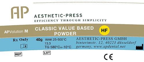 HF Classic Value Based - APV M