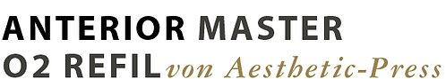 Anterior Master O2 Refils