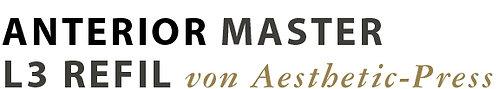 Anterior Master L3 Refils
