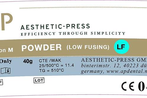 APVolution Transpa Dentin Powders LF