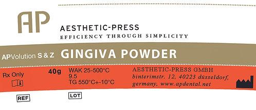 Gingiva - APV S&Z