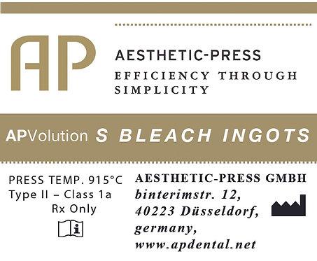Bleach Ingots - APV S
