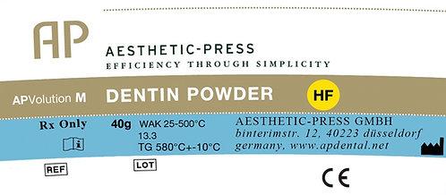 HF Dentin - APV M
