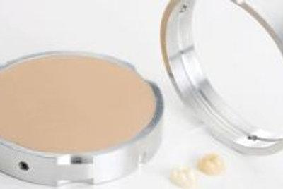 Vanilla Wax Blank milled for Jet Blank