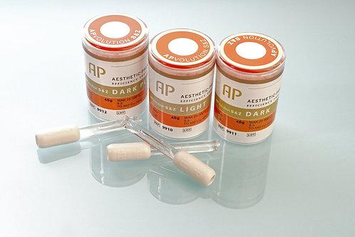APVolution S & Z Transpa-Dentin/Correction Powders
