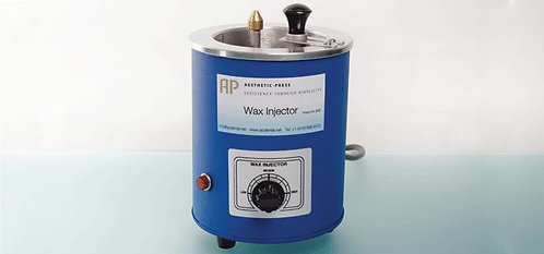 Wax Injector US model