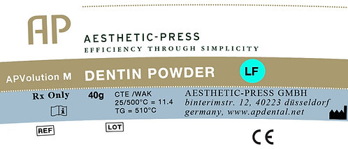 LF Dentin - APV M