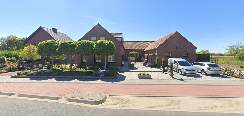Hoofdkantoor MAINsupport. Kerkstraat 14 6104 AC Koningsbosch Nederland