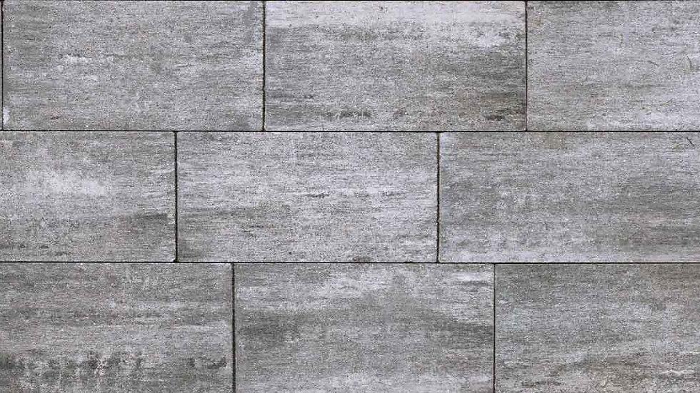 Grande Allure Linea Marmo Nero
