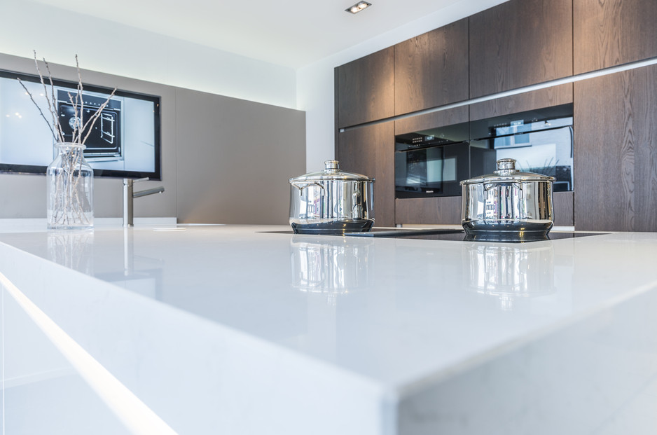 Formaris fotografie keukens