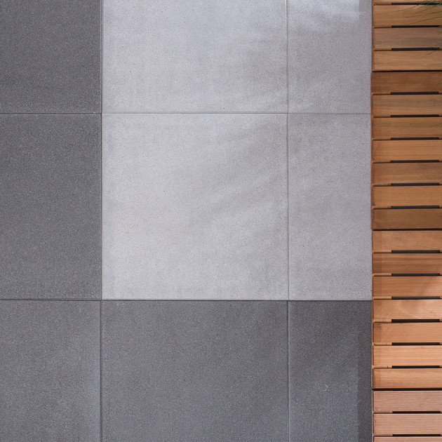 Terraza Allure: Gecoate tegels