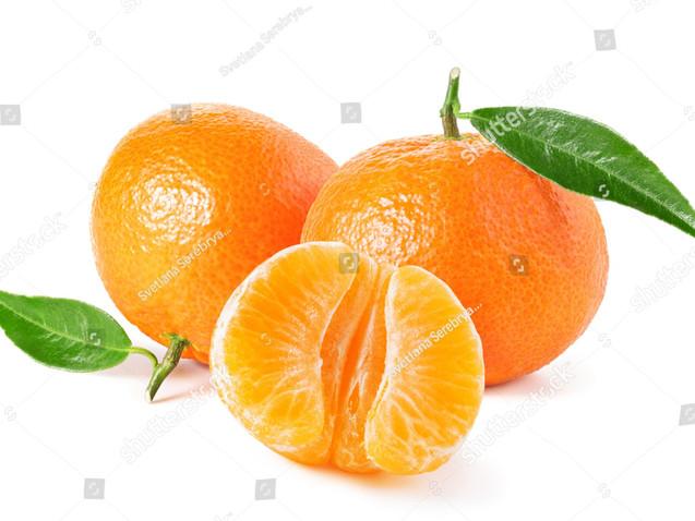 Clementines Desde Epana