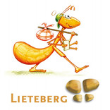 Lieteberg blotevoeten pad