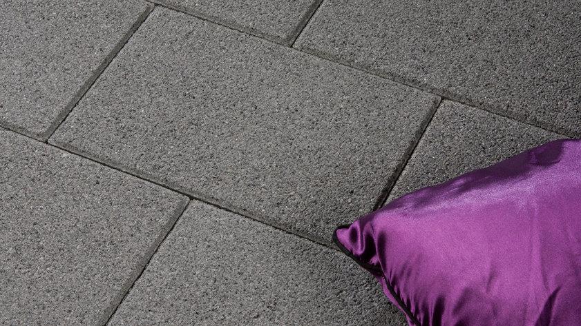 Solieth Allure Kwarts grijs