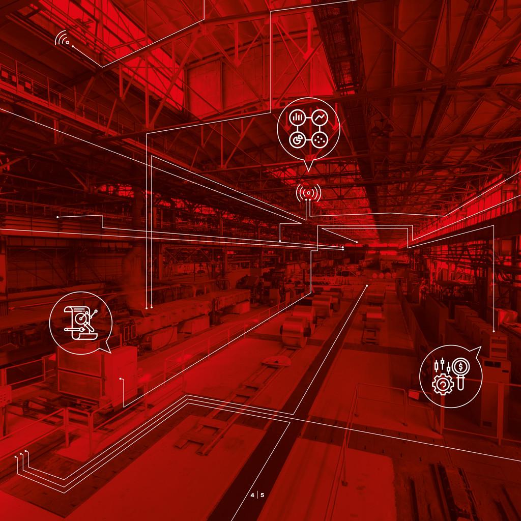 APK Group Smart Solutions visual ontwerp
