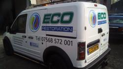 ECO Restoration