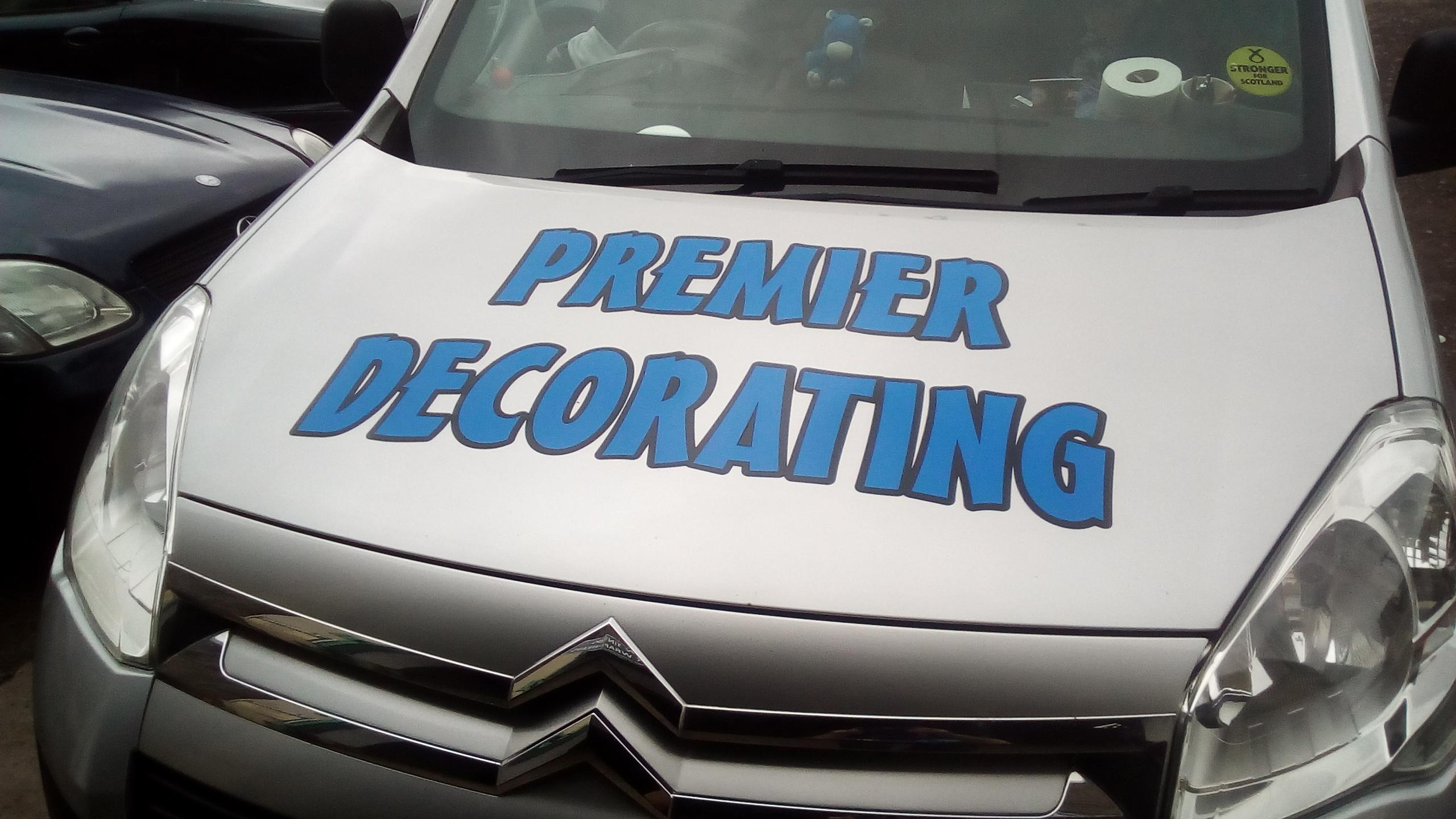Premiers Decorators Bonnet