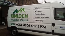 Kinloch Builders