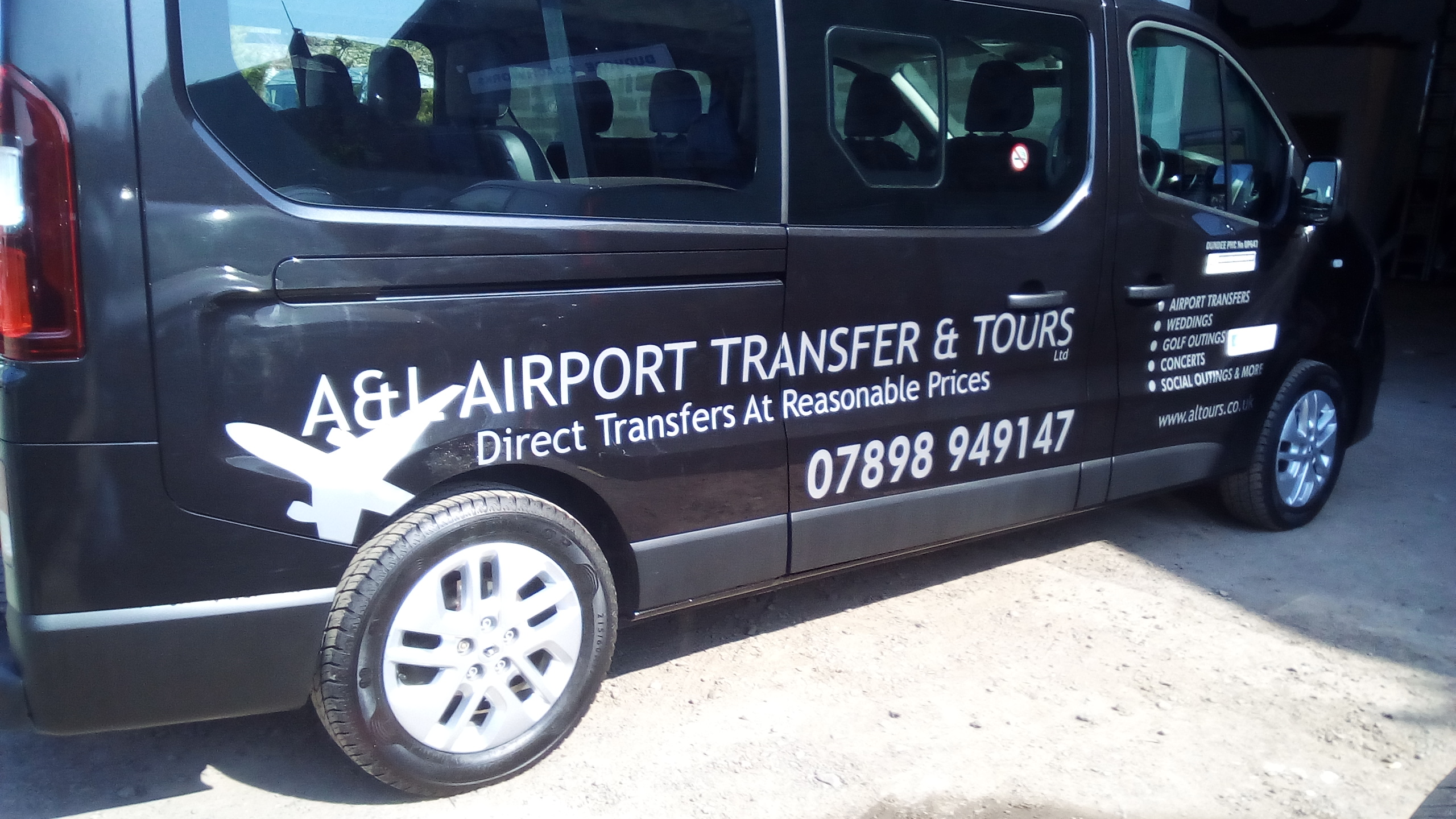 A&L Airportr Travel