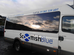 Scottish Blue