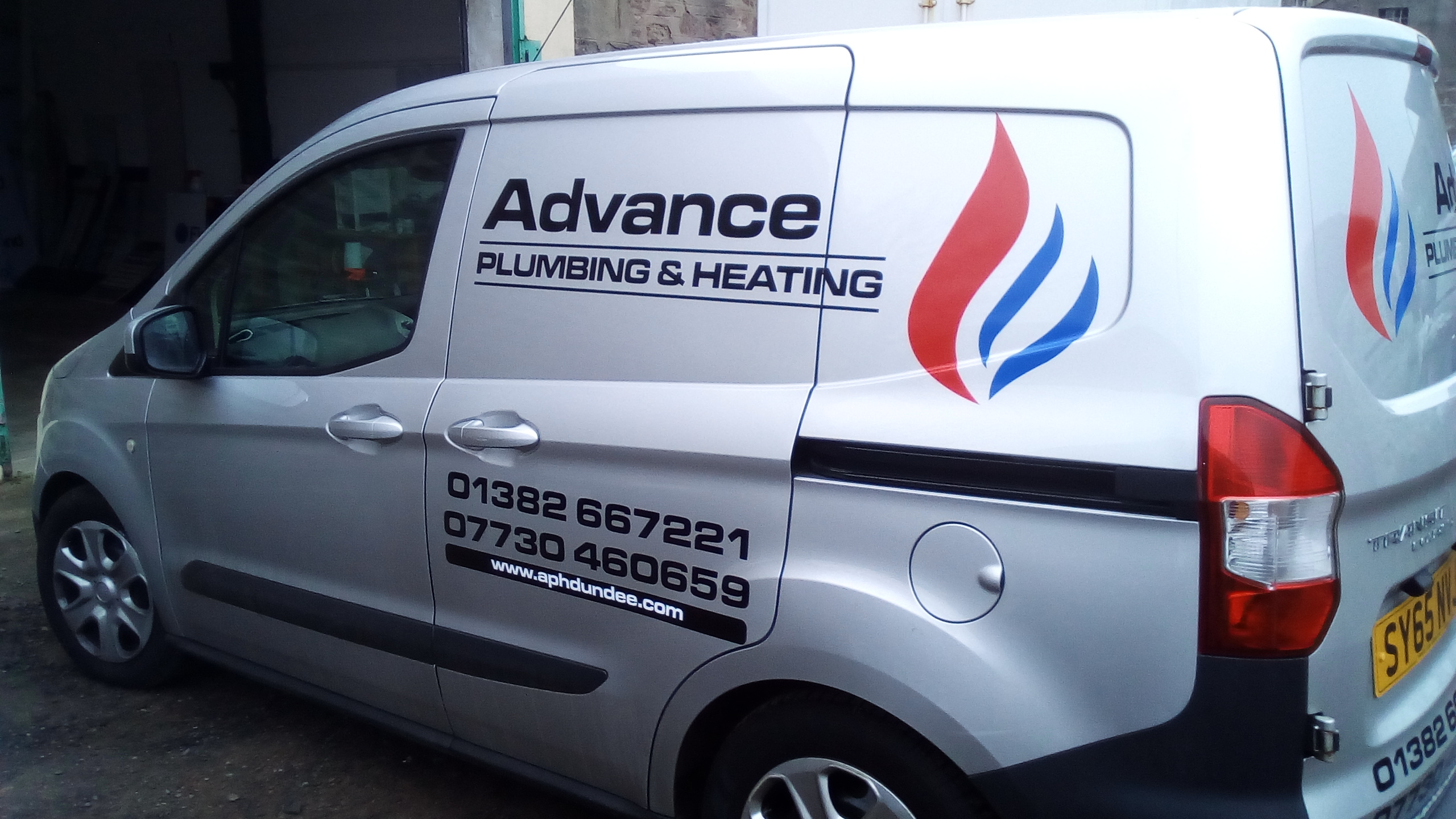 Advance Plumbing