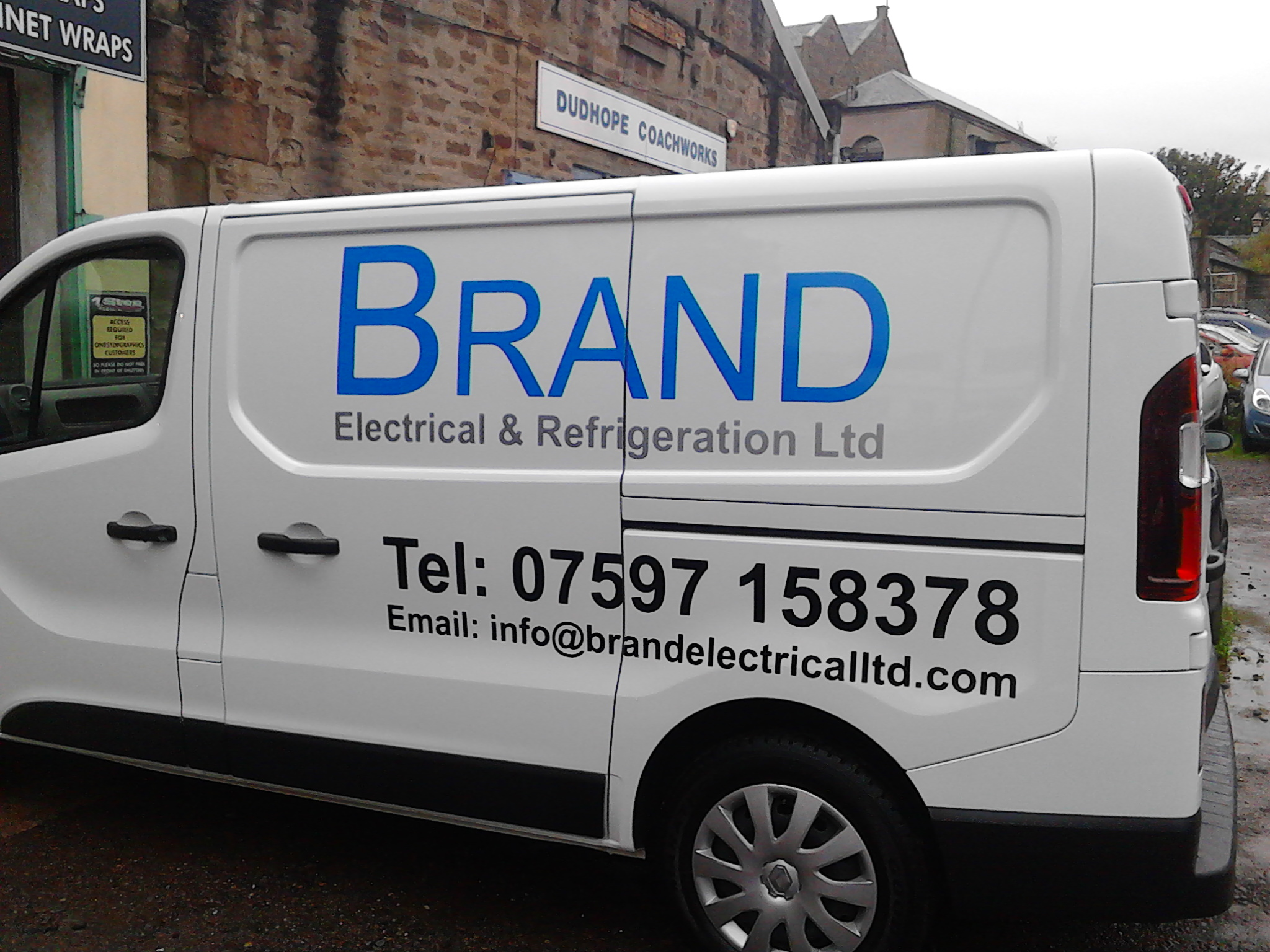 Brand Electrical