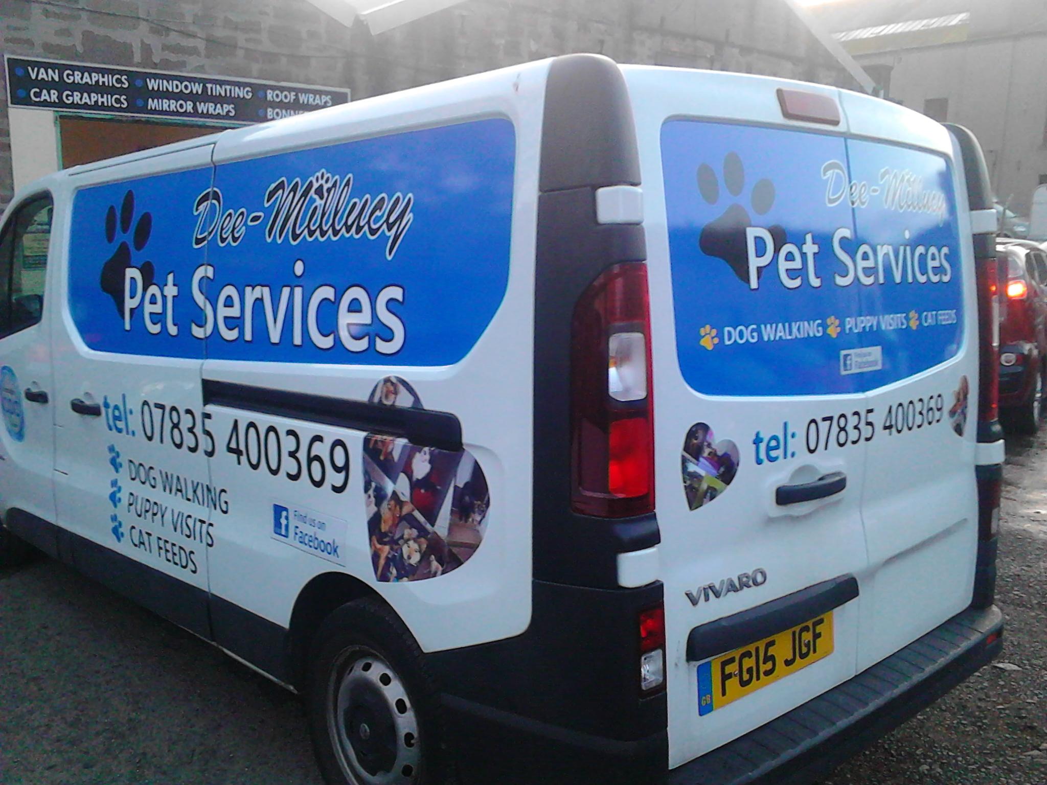 Dee Pet Services