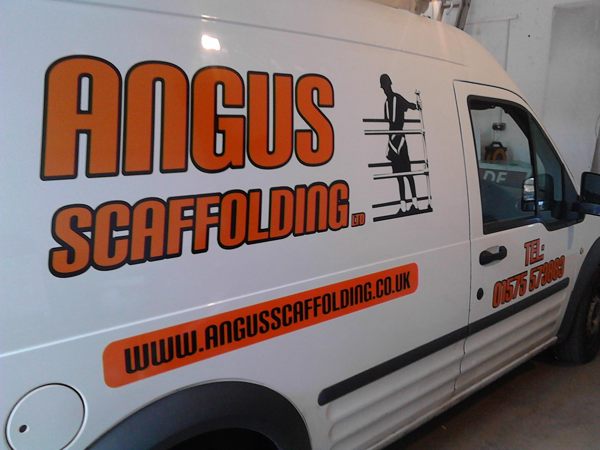 Angus Scaffolding