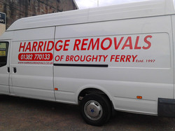 Harridge Removals