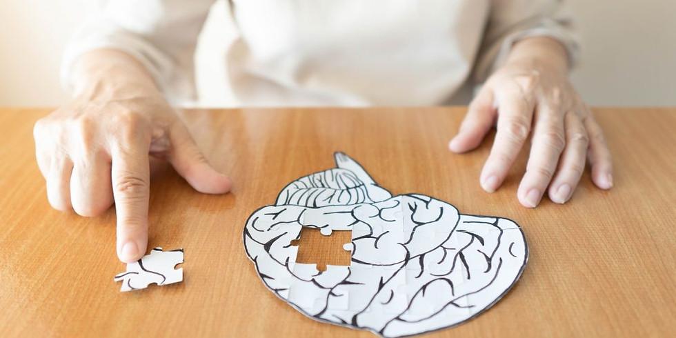 Discovering Dementia - Part 2 - Stages & Communication Techniques (1)