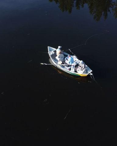 Sunday, May 16, 2021 - Beaver Lake
