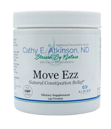 Move Ezz Powder (Constipation Support Formula)