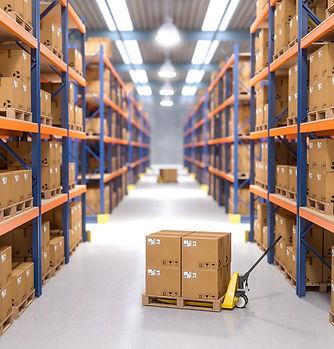 Retail+Omni-Channel+Logistics +Improving
