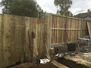 fencing in Dartford