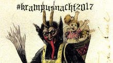 KRAMPUSNACHT IS UPON US!